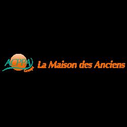 Infirmier et Service de Soin Groupe ACPPA - La Maison des Anciens - 1 -