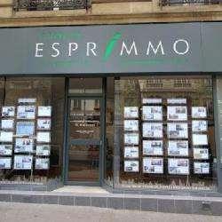 Groupe Esprimmo, L'esprit Immobilier. Paris