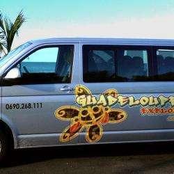 Guadeloupe Explor Guide Touristique Et Agence De Voyage Surgy Sainte Anne Sainte Anne