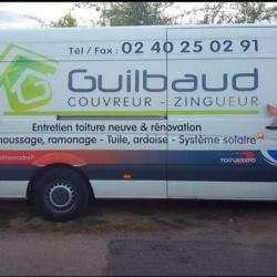 Guilbaud Mauves Sur Loire