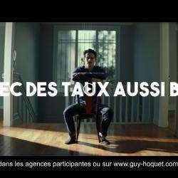 Guy Hoquet Six Fours Les Plages