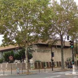 Gymnase Henry De Montherlant Paris