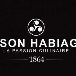 Cuisine Habiague - 1 -