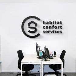 Habitat Confort Services Corbeil Essonnes