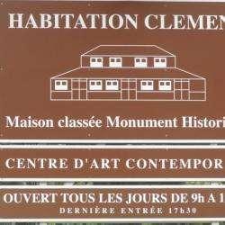 Musée Habitation Clément - 1 -