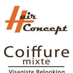 Coiffeur hair concept - 1 -