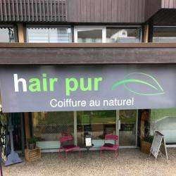 Hair Pur Chamonix Mont Blanc