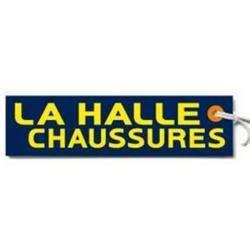 Halle Aux Chaussures Granville