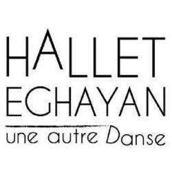 Hallet Eghayan Lyon