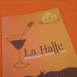La Halte - Halte Fluviale Laval