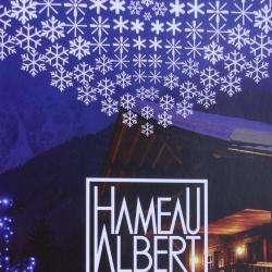 Hameau  Albert 1er Chamonix Mont Blanc