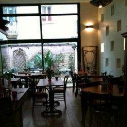 Hammam Café Grenoble