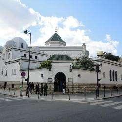Complexe Commercial Mosquée De Paris  Paris