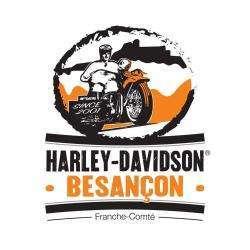 Harley Davidson Besançon Besançon