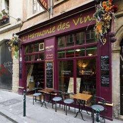 Harmonie Des Vins Lyon