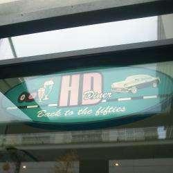 Hd Diner Levallois