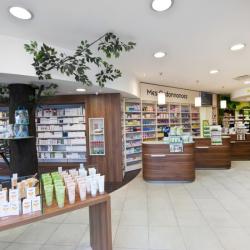 Pharmacie Du Pont Patch