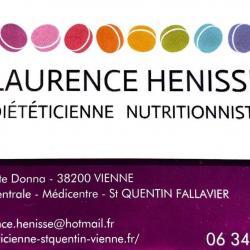 Henisse Laurence