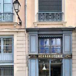 Herboristerie De Saint-jean Lyon
