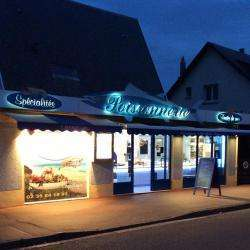 Herouard Poissonnerie - A L'ecaille D'or Dieppe