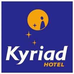 Kyriad Grenoble Sud - Seyssins Seyssins