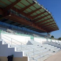 Hippodrome Marseille Vivaux