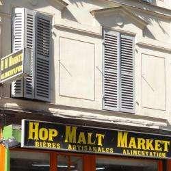 Hm Market