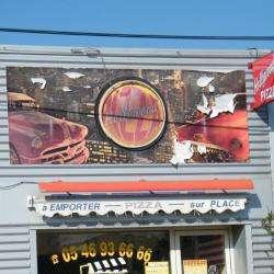 Hollywood Pizza Saintes