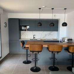 Quartier Cuisine By Home Creative Bordeaux