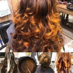 Coiffeur Home Hair - 1 -