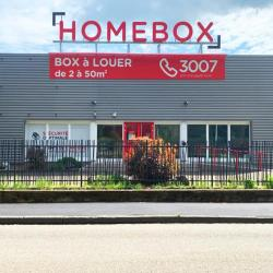 Homebox Bordeaux Centre Bordeaux
