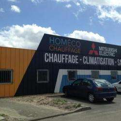 Homeco Chauffage Bruges