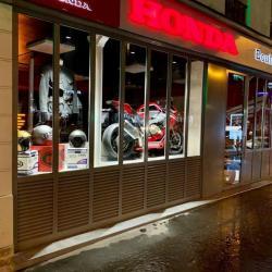 Honda Boulmich Moto Concess Paris