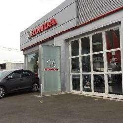Honda Brive La Gaillarde