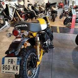 Honda Japauto Moto  Concessionnaire Paris