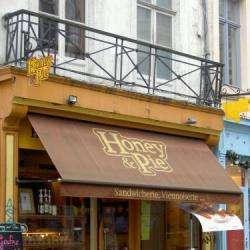 Honey Et Pie Lille