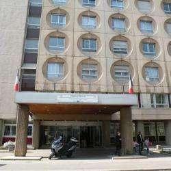 Hôpital Broca Paris