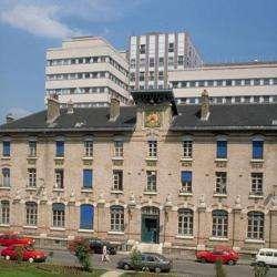 Hôpital D'enfants Armand Trousseau Paris