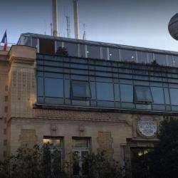 Hôpital Des Gardiens De La Paix Paris