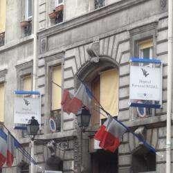 Hôpital Fernanf  Widal Paris