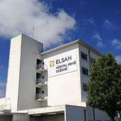 ???? Hôpital Privé Océane - Elsan