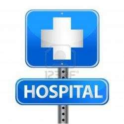 Hôpitaux et cliniques hopital - 1 -