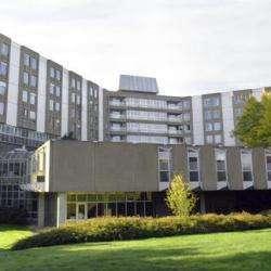 Hôpital Sud- Chru Maternité Rennes