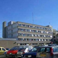 Hôpitaux Du Léman Thonon Les Bains