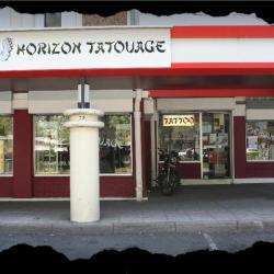 Horizon Tatouage Reims