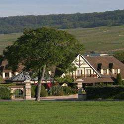 Hostellerie La Briqueterie Vinay
