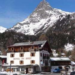Hôtel - Restaurant Du Buet