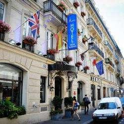 Hôtel Aida Marais