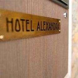Hôtel Alexandra Lyon