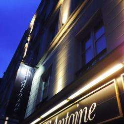 Hotel Antoine